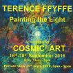 'Cosmic' light to shine in East London!