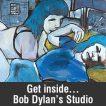 Get inside…Bob Dylan's Studio