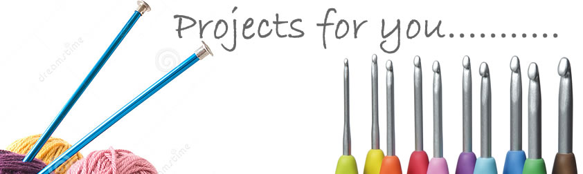 Projects for you