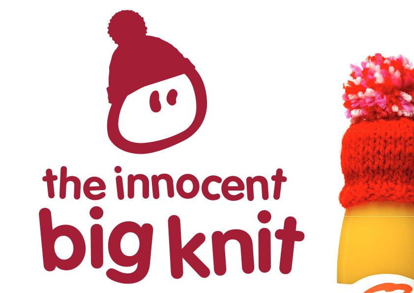 Knitting for the Big KNit