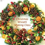 Christmas Wreath Making at the Creative Hub
