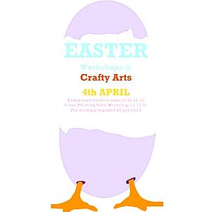 Easter Workshops