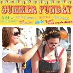 Crafty Arts Summer Fun Day Highlights in Romford