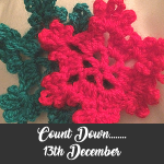 Day 13: Count Down….. till Christmas