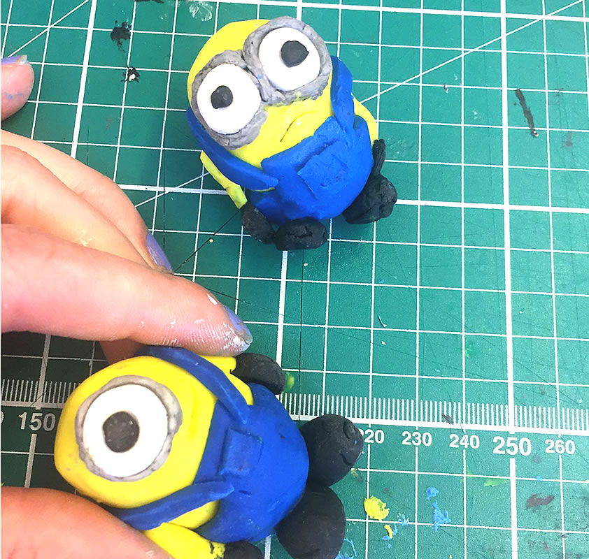 47406d046 Minion Crafts: How to Make your own Minion with the kids | be ...