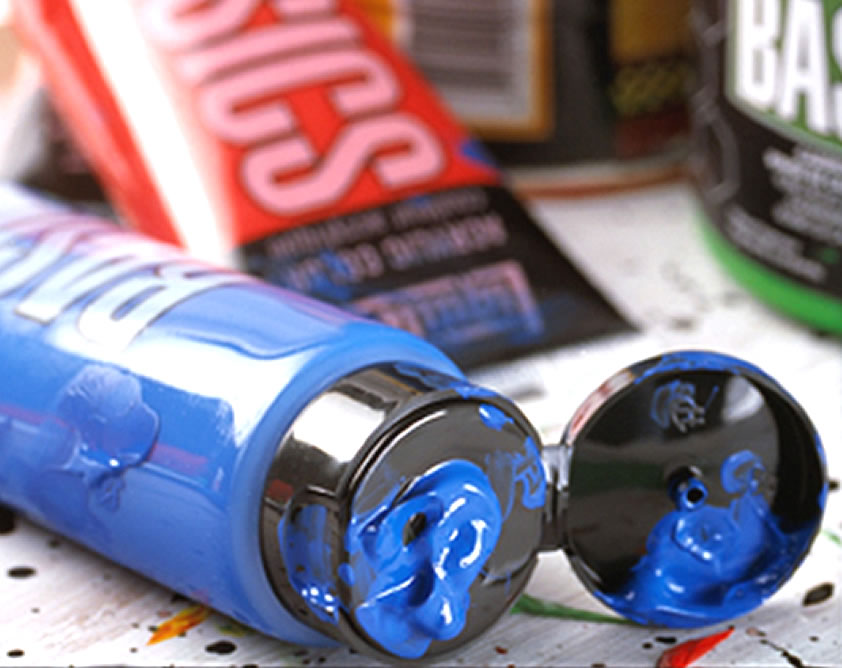What Is Acrylic Paint And What Is Best Brand To Use Be