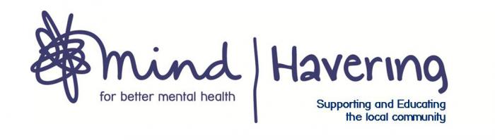 Mind Havering logo