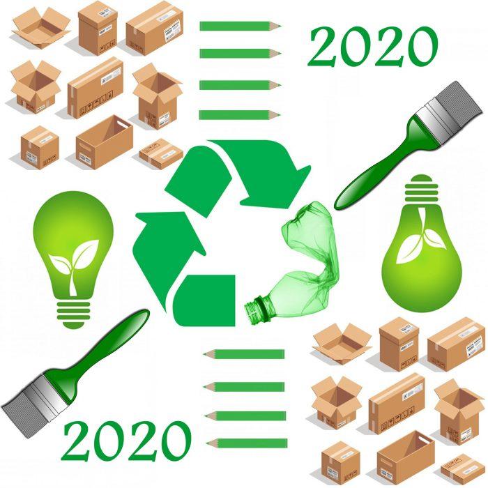 A greener 2020