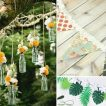 4 Easy DIY Garden Party Decorations To Make This Summer