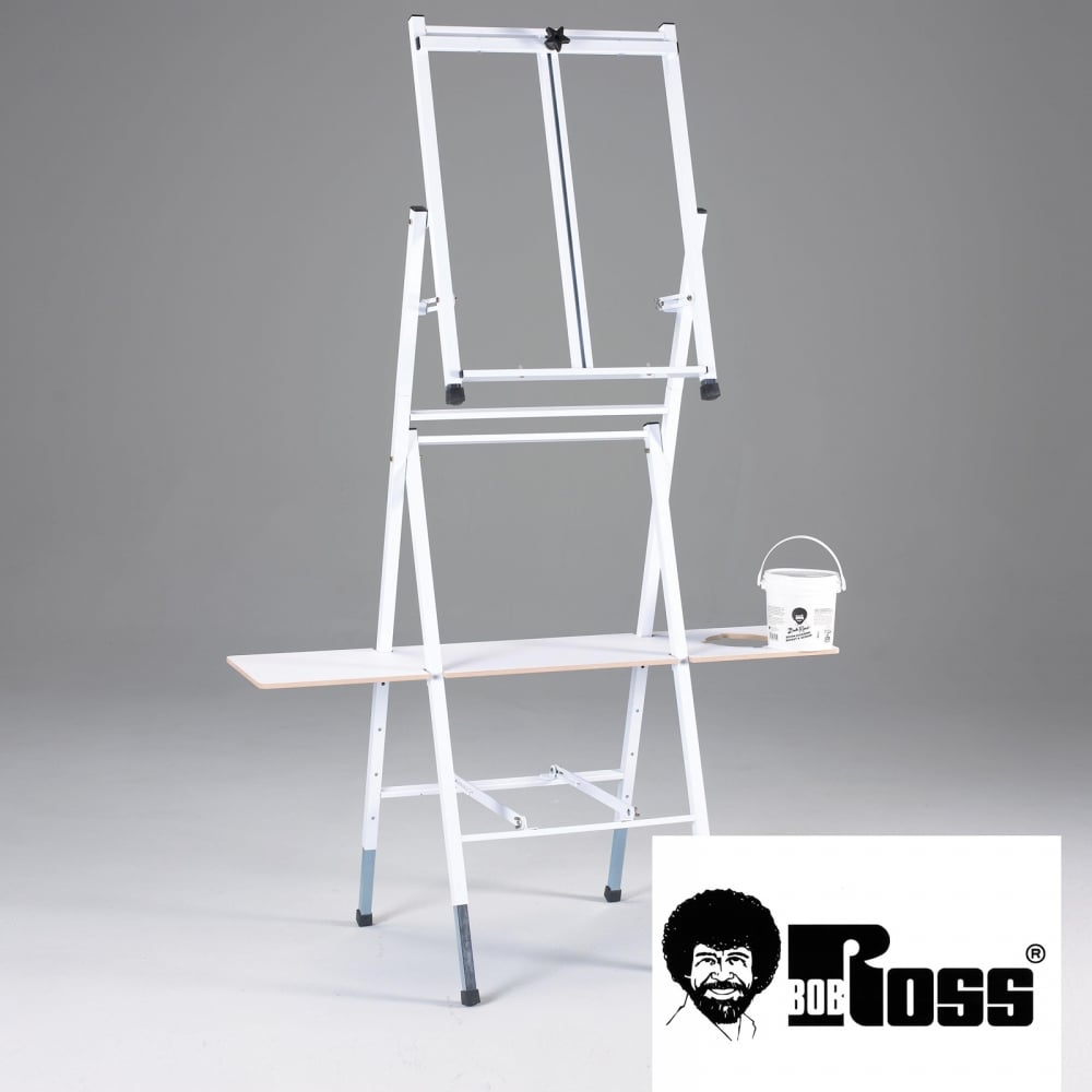 2 in 1 floor standing table top easel craftyarts co uk