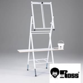 2 in 1 Floor Standing/Table Top Easel