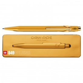 849 Ball Point Pen Goldbar*