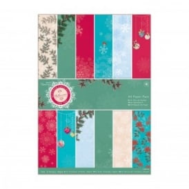 A4 Paper Pack (36pk) - Bellissima Christmas