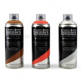 Spray Paint | Spray Vanish | Crafty Arts