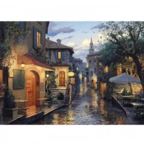 After the Rain - 1000 Piece Puzzle