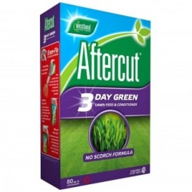 Aftercut 3 Day Green Lawn Feed 2.8kg