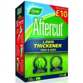 Aftercut Lawn Thickner Feed & Seed 5.25kg
