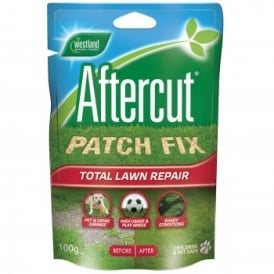 Aftercut Patch Fix (Trial Size 100g Pack)