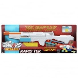 Air Warriors Rapid Tek Gun