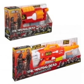 Air Warriors The Walking Dead Blaster Bundle