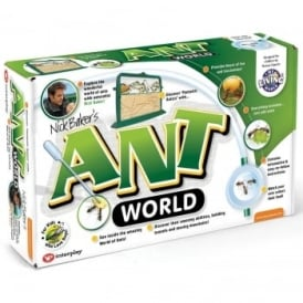 Ant World Kit