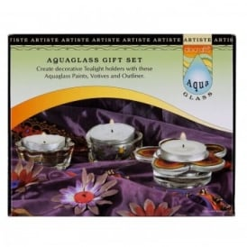 Aquaglass Gift Set