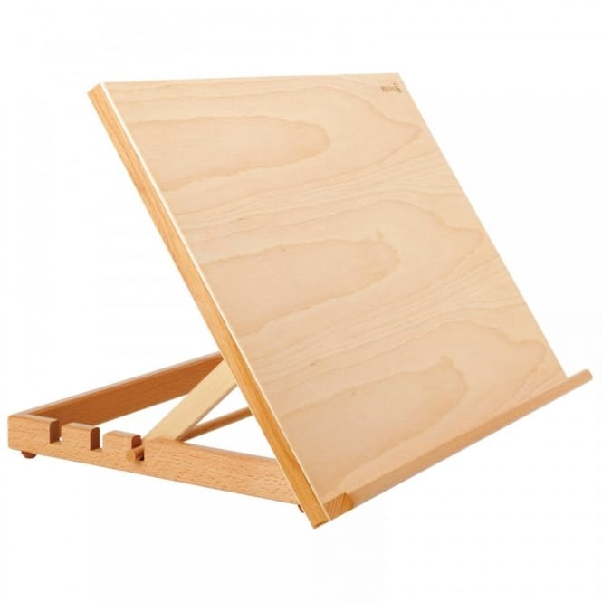 Art and Craft Work Station Easel - A3