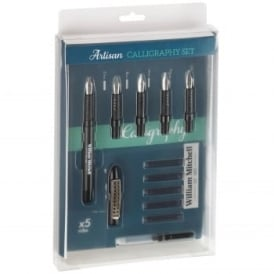 Artisan Calligraphy Pen Set