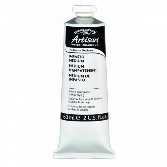 Artisan Medium Impasto 60ml