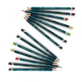 Artists Coloured Pencil