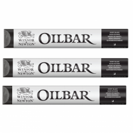 Artists Oil Bar 50ml Pack of 3*