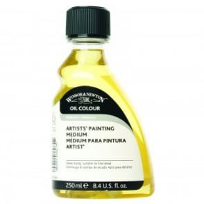 Artists Painting Medium 250ml