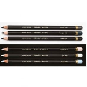 Artists Pencil Collection