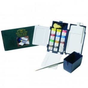 Artists' Watercolour Field Box
