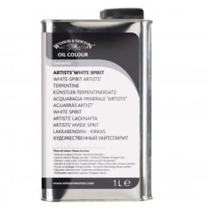 Artists' White Spirit 1 Litre