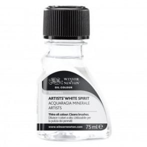 Artists' White Spirit 75ml
