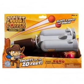 Atomic Pocket Popper Double Shot*