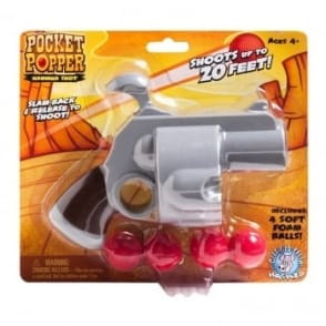 Atomic Pocket Popper Hammer Shot