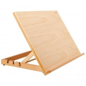 B GRADE Art and Craft Work Station Easel - A3