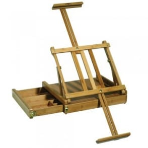 Bamboo Arun Table Easel
