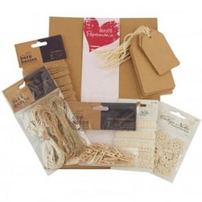 Bare Basics Gift Wapping Kit