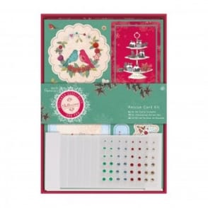 Bellissima Christmas Rescue Card Kit