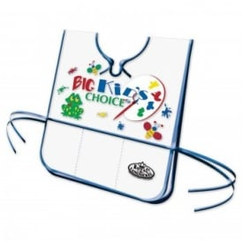 Big Kids Choice Apron