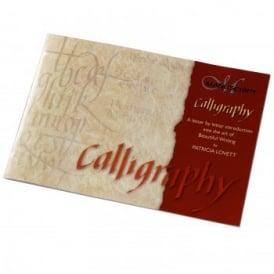 Book: Calligraphy: Art of Beautiful Writing