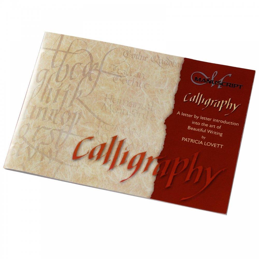 Book Calligraphy Art Of Beautiful Writing Manuscript