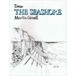 Book: Draw The Seashore by Martin Ursel