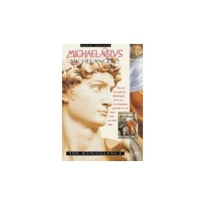 Book: Great Artist's - Michelangelo The Renaissance*