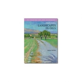 Book: Painting Landscapes In Oils*