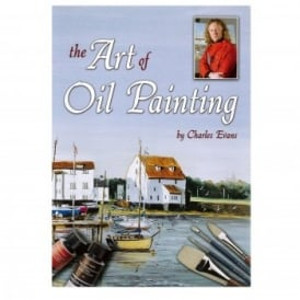 Book: The Art of Painting by Charles Evans