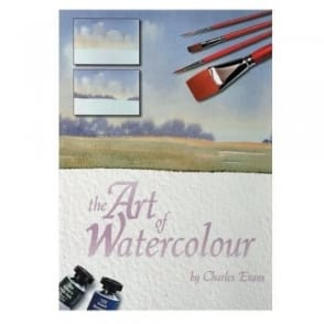 Book:The Art of Watercolour by Charles Evans